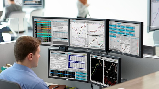 HOW MULTIPLE MONITORS AFFECTS PRODUCTIVITY AND WELLBEING